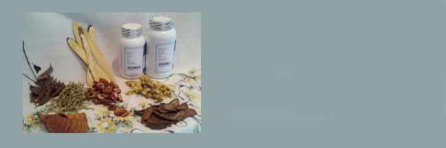 Medicinal Herbs & Teas